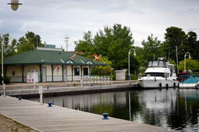 Lakefield Homes for Sale