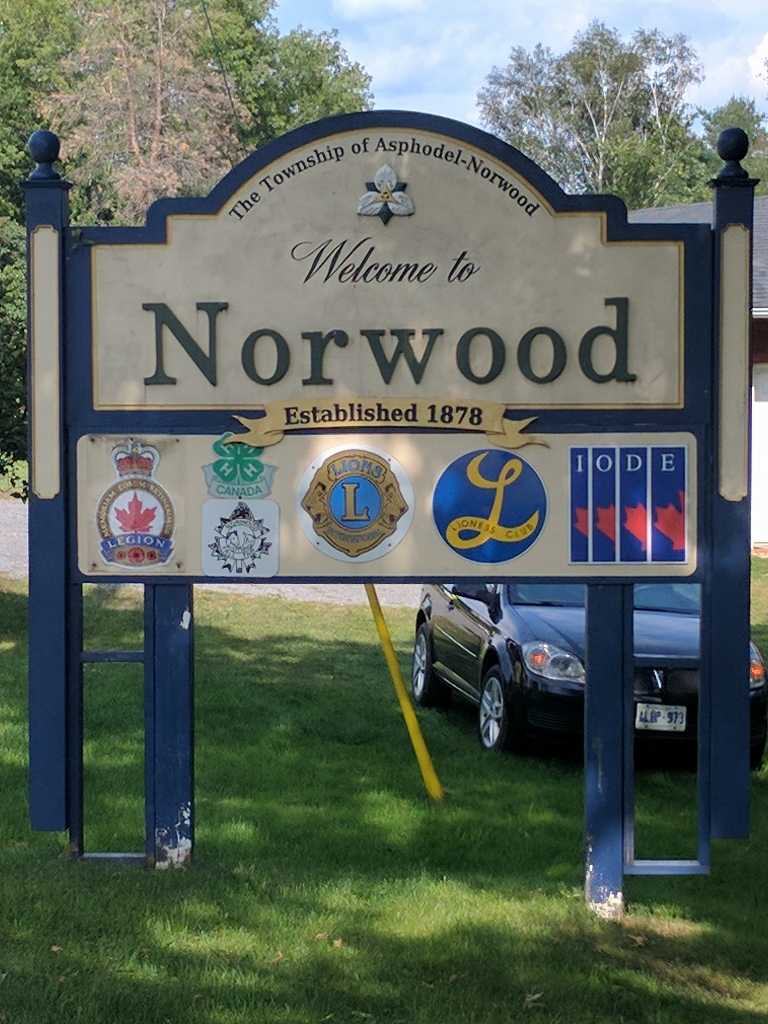 Norwood Homes for Sale